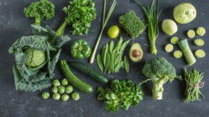 où trouver la vitamine K2 dans les aliments